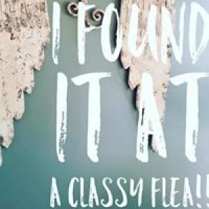 A Classy Flea