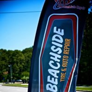 Beachside Tire & Auto Repair