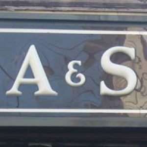 A & S Signs