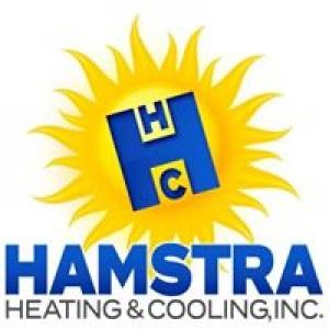 Hamstra Heating & Cooling Inc