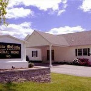 Aurora-Mccarthy Funeral Home
