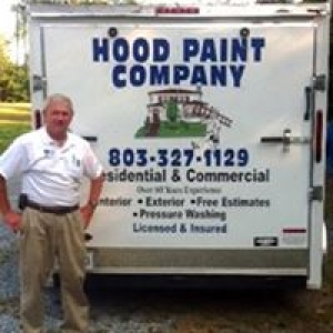 Hood Paint Company Inc