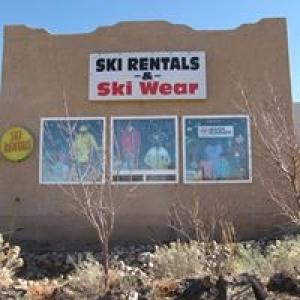 Adventure Ski Shops