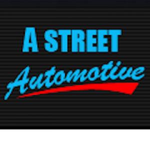 A Street Automotive