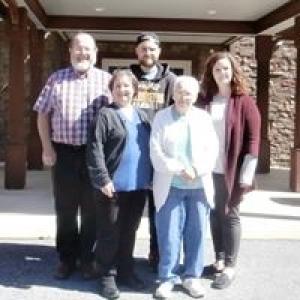 Bancroft Bible Camp