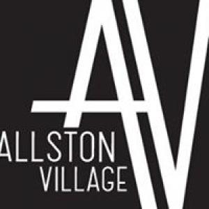 Allston Village Main Streets