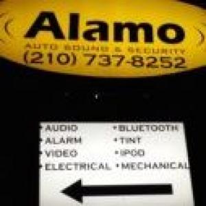 Alamo Auto Sound