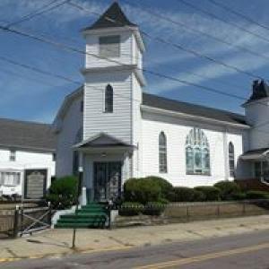 Bennett Presbyterian Church
