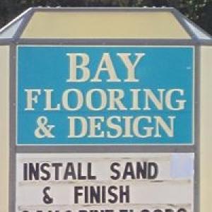Bay Flooring & Design Inc