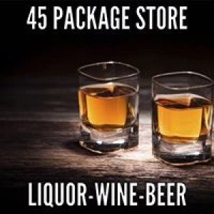 45 Package Store