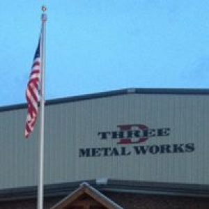 Andrews Metal Works Inc