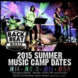 Back Beat Music