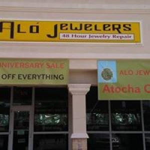 Alo Jewelers Inc