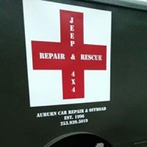 Auburn Car Repair Co
