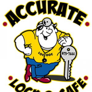 Accurate Lock & Safe
