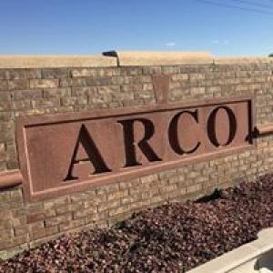 Arco Concrete Inc