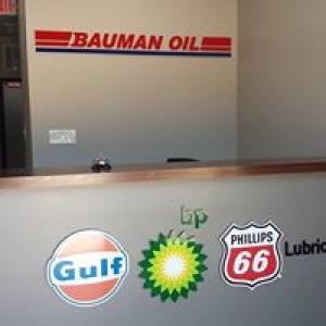 Bauman Oil Distributors Inc