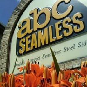 ABC Seamless-Sheehan's Home Improvements Inc