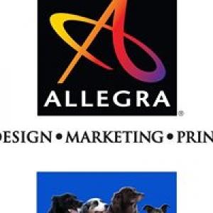 Allegra Design Marketing Print