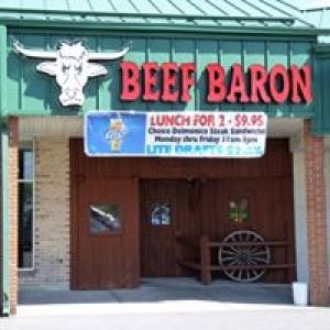 Beef Baron