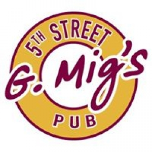 G Migs 5th St. Pub