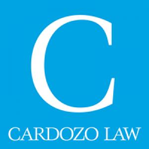 Benjamin N Cardozo School of Law