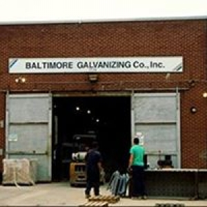 Baltimore Galvanizing Inc