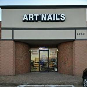 Art Nail & Hair