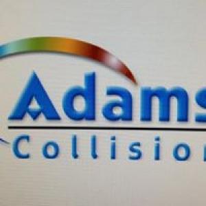 Adams Collision