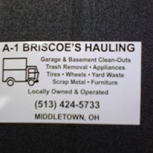 Briscoe's Hauling