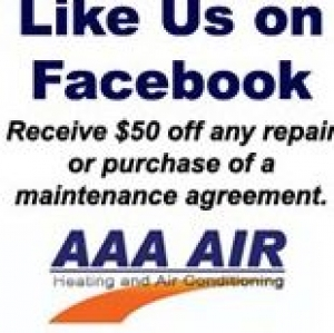 AAA Air Service