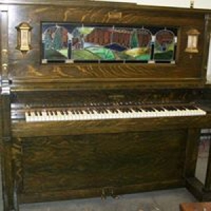 American Player Piano
