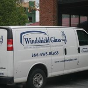 Windshield Glass Inc