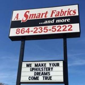 A Smart Fabric