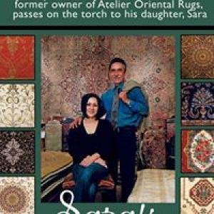 Sara's Oriental Rugs