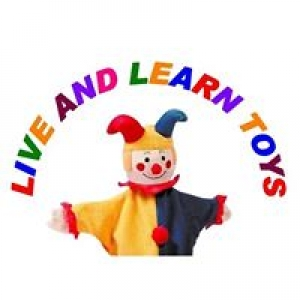 Live And Learn Toys