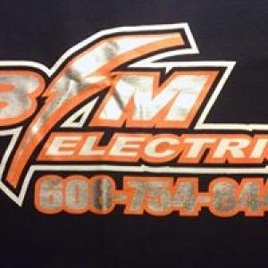 B & M Electric Inc