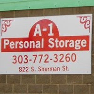 A-1 Personal Storage Warehouse
