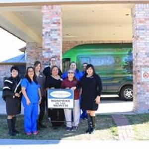 Amistad Nursing & Rehabilitation Center LLC