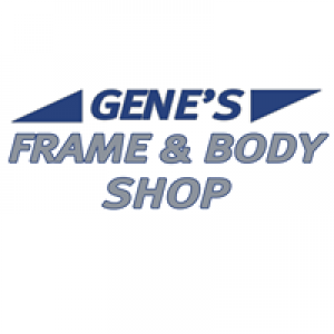 Gene's Auto Frame and Towing