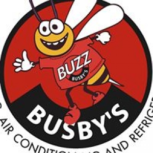 Busby's Heating Air Conditioning & Refrigeration