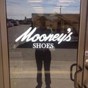 Mooneys Shoes