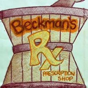 Beckman's Prescription Shop