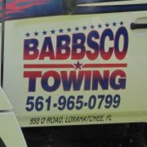 Babbsco Towing