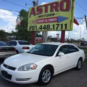 Astro Motors