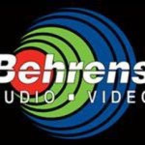 Behrens Audio-Video