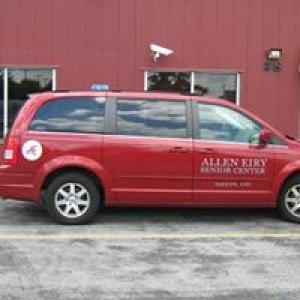 Allen Eiry Senior Center