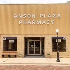 Anson Plaza Pharmacy