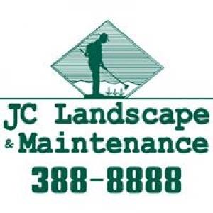 J.C. Landscape & Maintenance