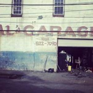 Al's Garage